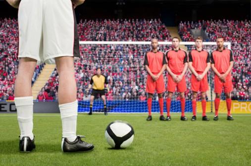 free-kick-soccer