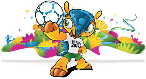 World Cup 2014 Brasil – Group A