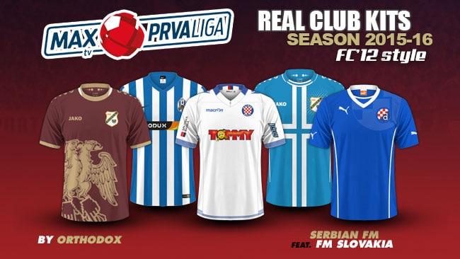 Croatian Max Prva liga preview 15 16