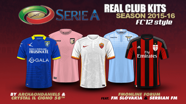 Italian Serie A preview 15 16
