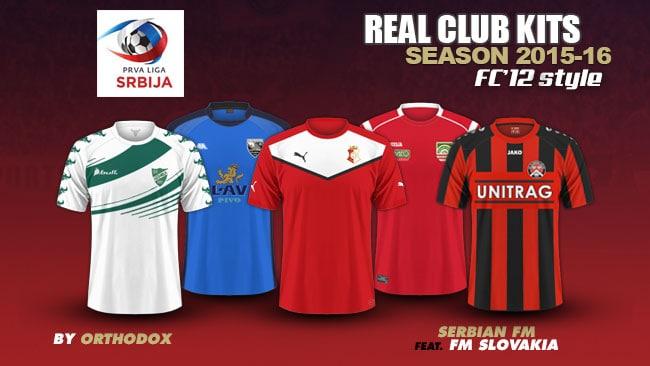 Serbian Prva Liga preview 15 16