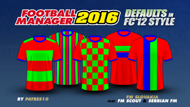 fm16 defaults preview