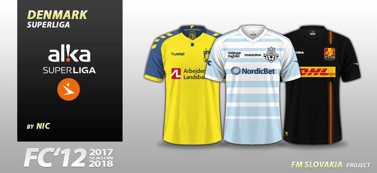 2017 18 standard preview Superliga