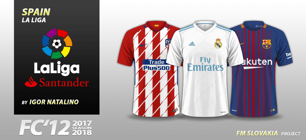 Spain La Liga Santander Preview