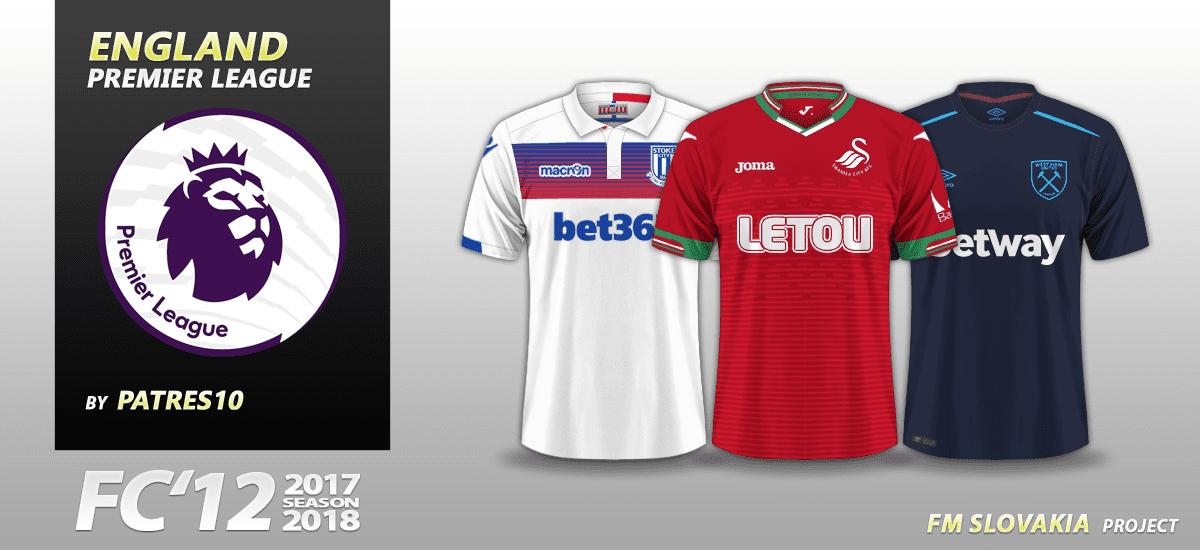 england premier league 2017 18 preview