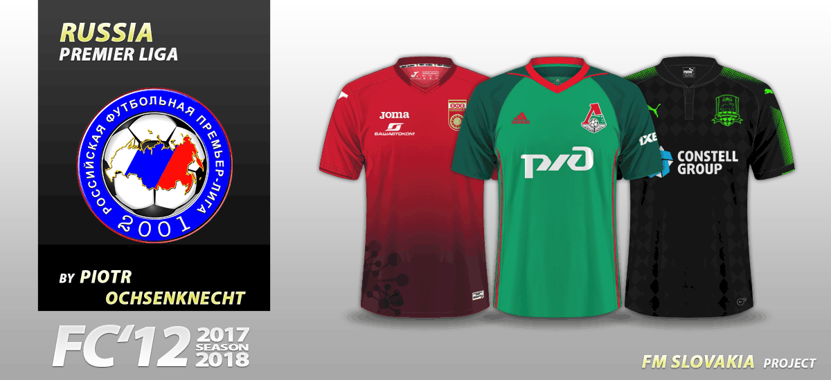 russia premier liga 2017 18