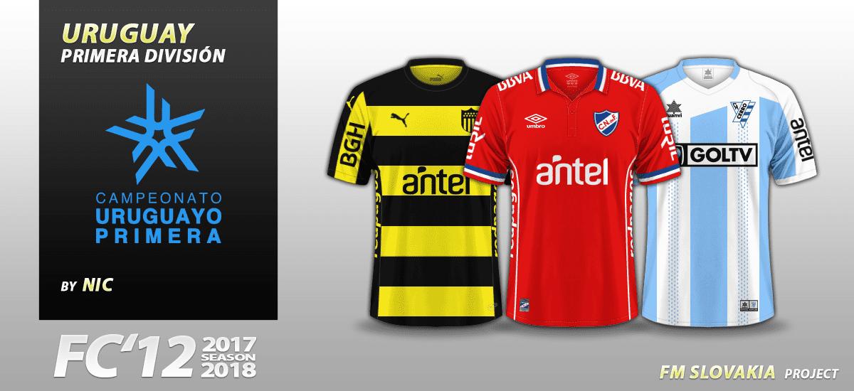 uruguay primera division 2017 preview