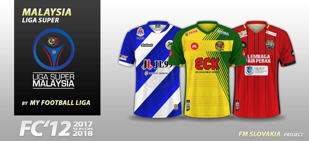 malaysia super liga preview 2018