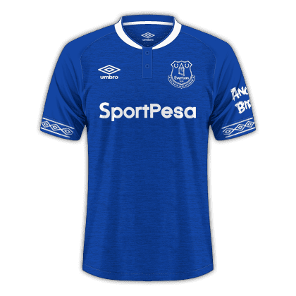 Various Kits For 2018 19 Season Fm Slovakia