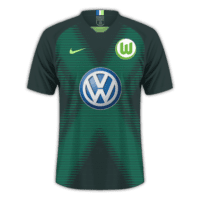 wolfsburg 1
