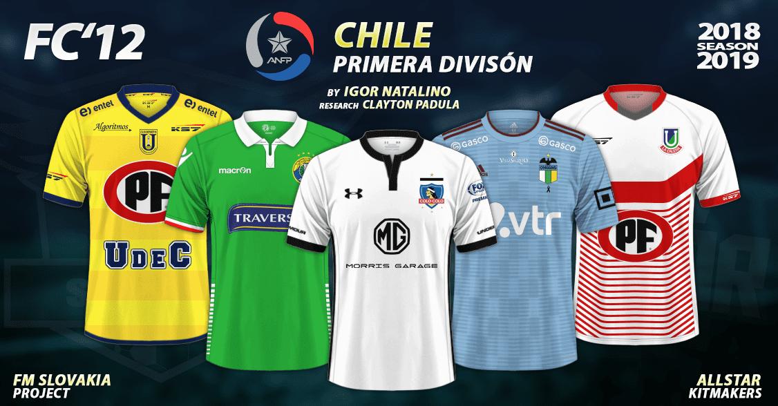 chile primera a 2018 19 preview