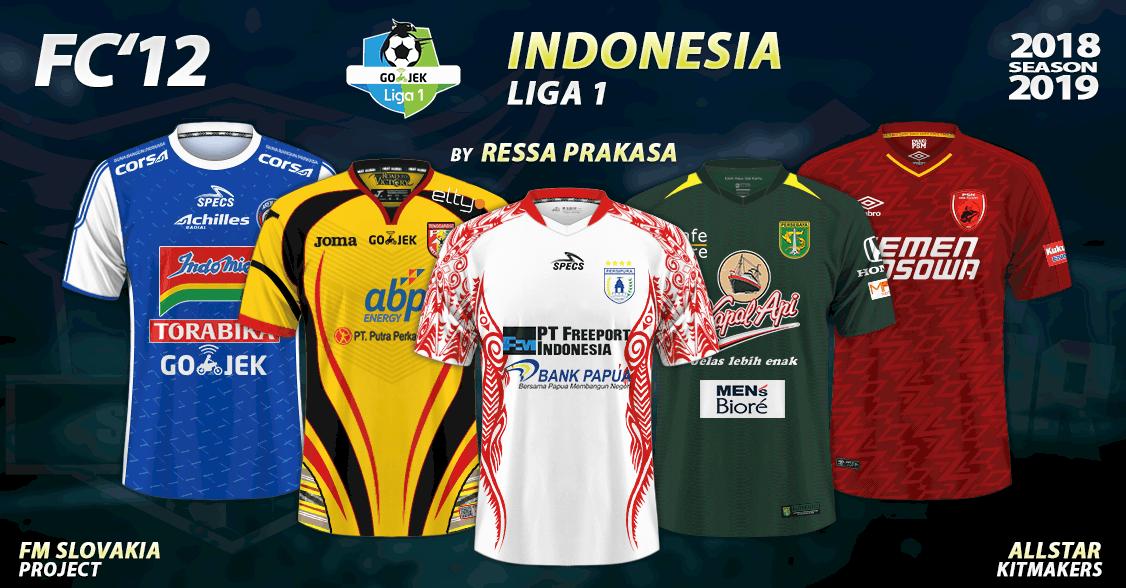 indonesia liga 1 2018 19 preview