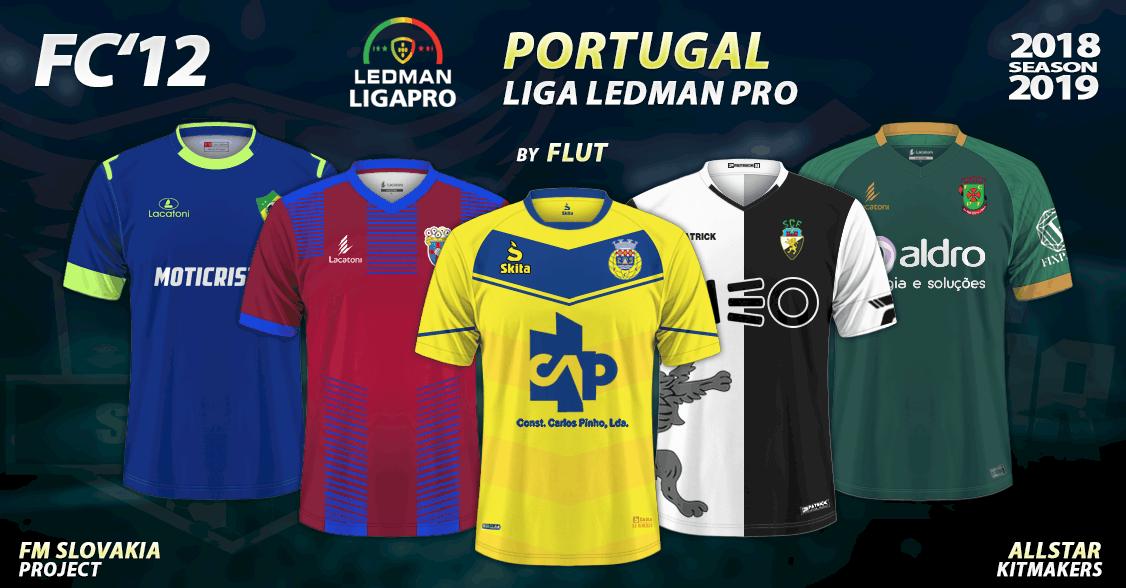 portugal liga ledman pro 2018 19 preview