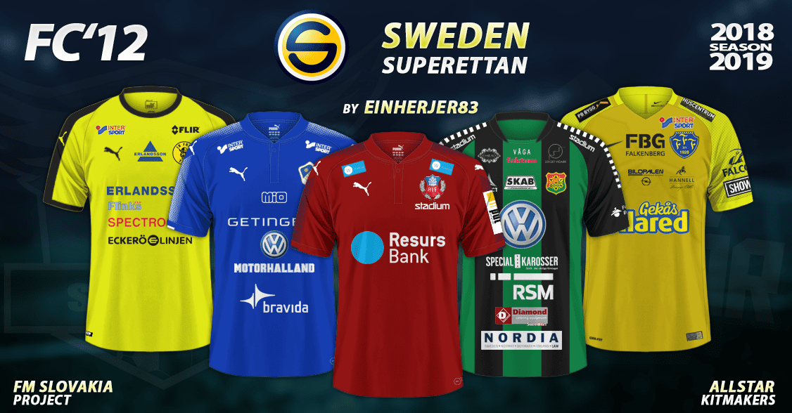 sweden superettan preview 2018