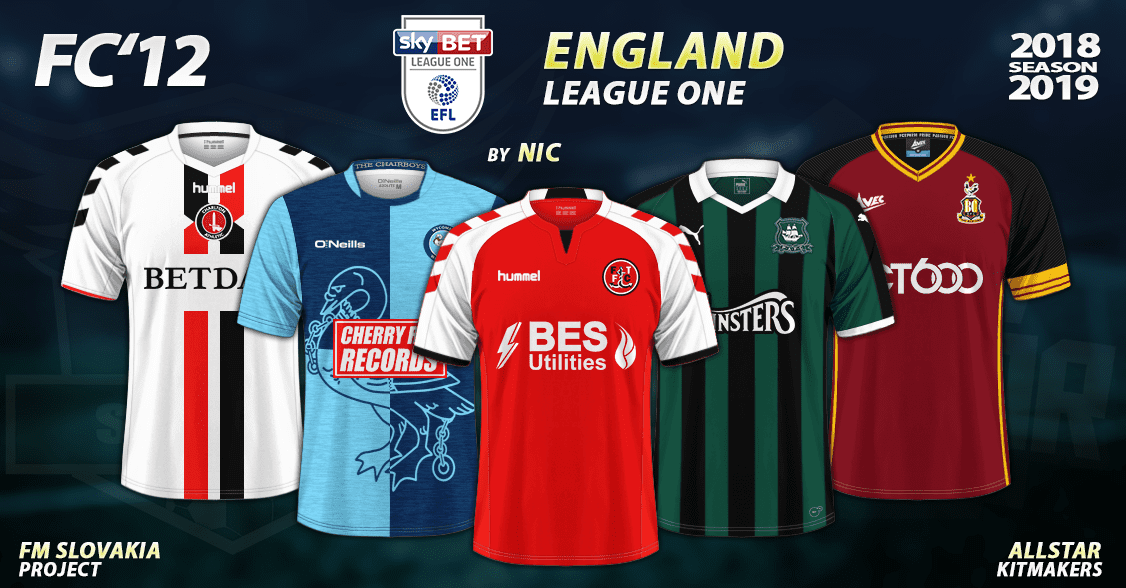 england league one 2018 19 preview