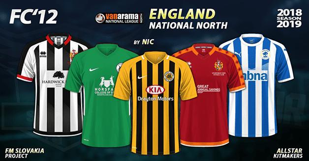 England National League North