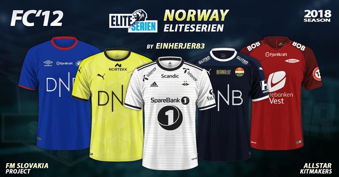 norway   eliteserien 2018 preview