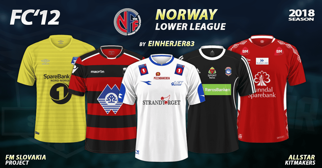 norway   lower leagues 2018 preview