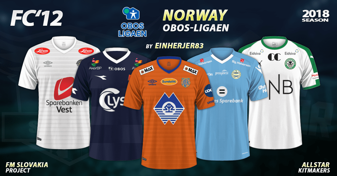 norway   obos ligaen 2018 preview