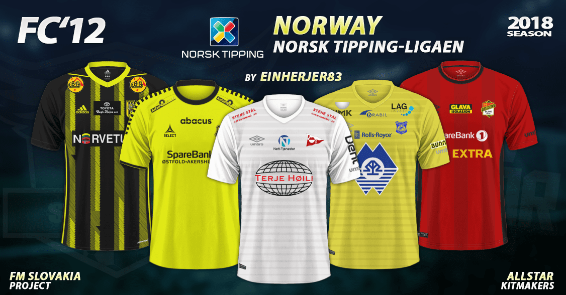 norway   tipping ligaen 2018 preview