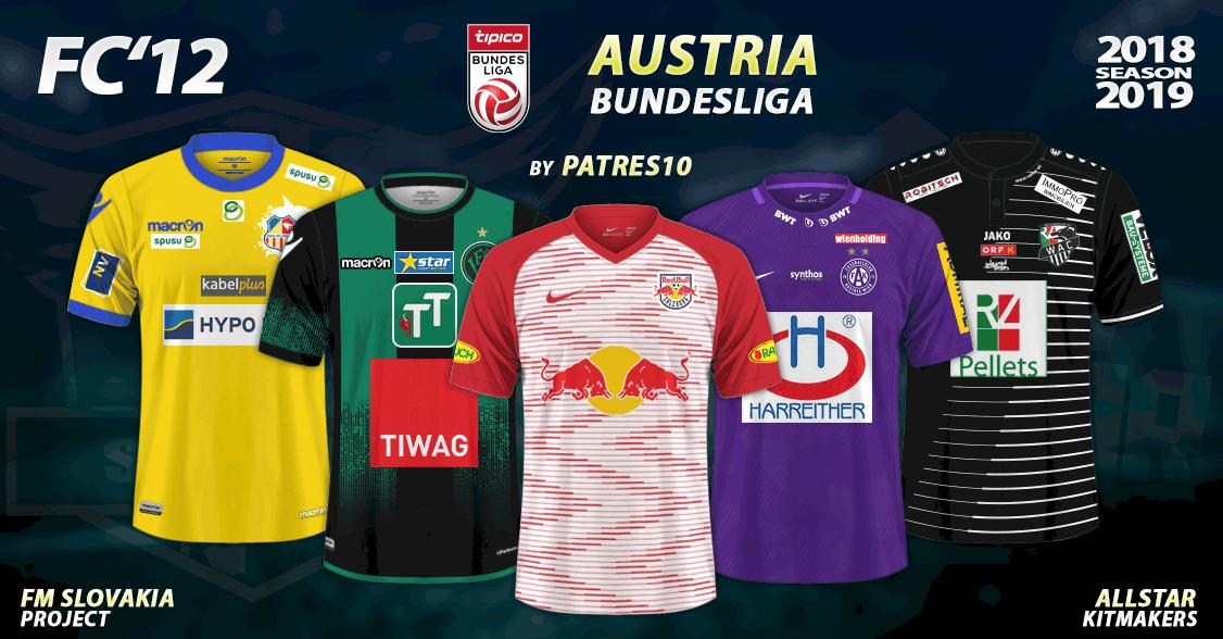 austria bundesliga 2018 19 preview