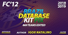 Brazilan hotfix FM19