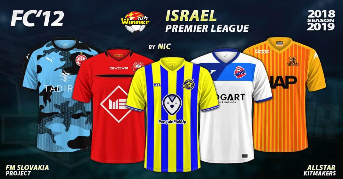 israel premier league 2018 19 preview