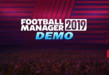 Football Manager 2019 Demo 8e2bccc26