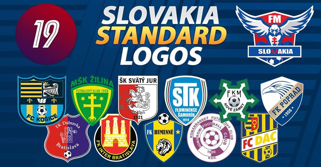 standard logos fm19 1