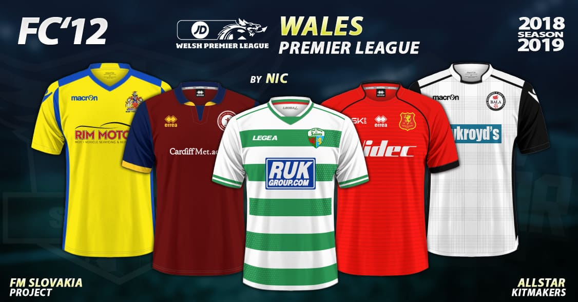 wales premier league 2018 19 preview
