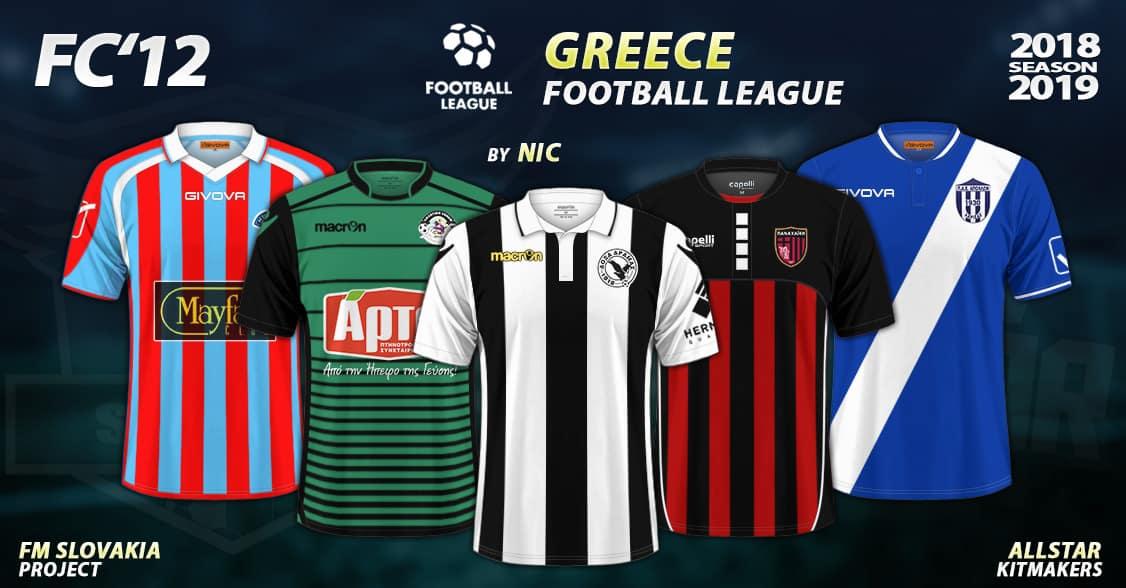greece football league 2018 19 preview