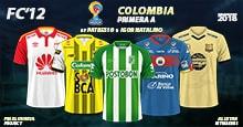 FC'12 – Colombia – Primera A 2018