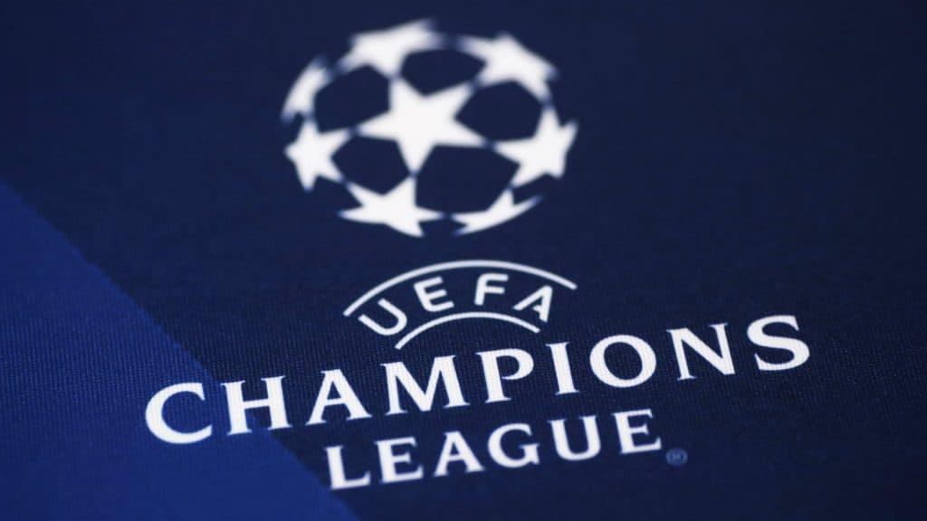 FreeVector UEFA Champions League 1