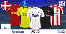 FC'12 Denmark – Superliga 2019/2020 [update 1.1]