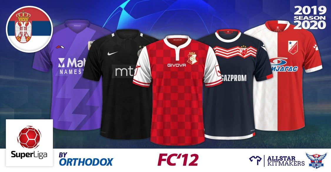 Serbia Super Liga preview