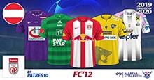 FC'12 Austria – Bundesliga 2019/20