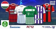 FC'12 Hungary – OTP Bank Liga 2019/20