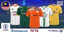 FC'12 Malaysia – Super League 2019