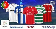 FC'12 Portugal – Liga NOS 2019/20