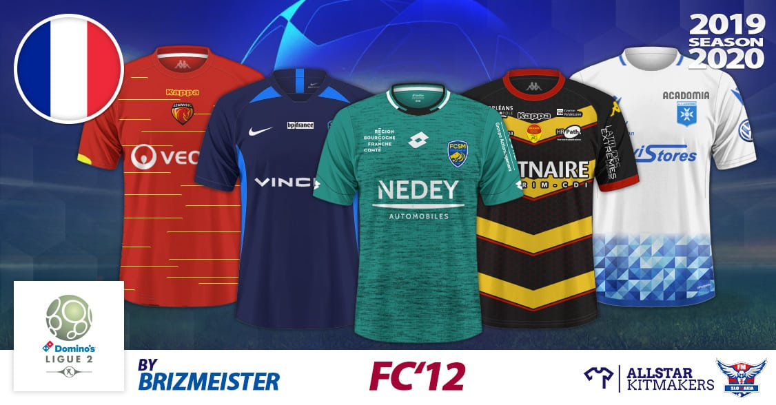 france ligue 2 preview 2019 2020