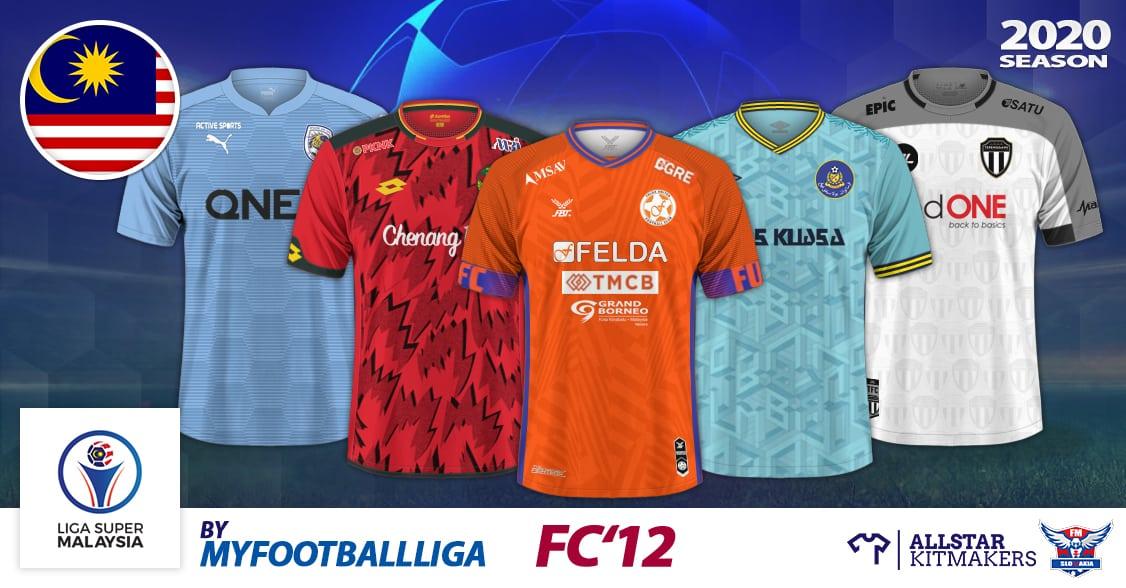 malaysia super league preview 2020