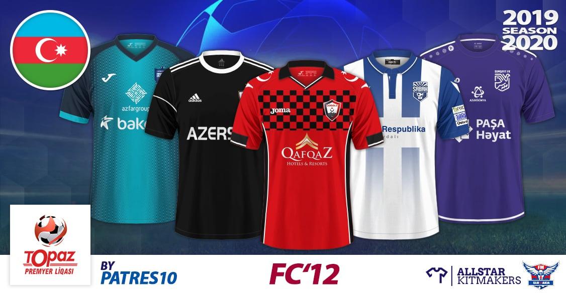 azergaijan premier league preview