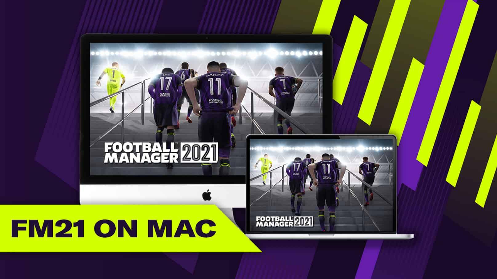 mac fm21