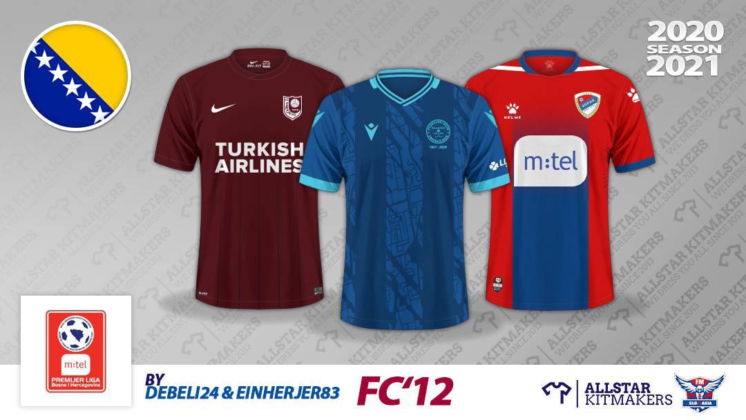 Bosnia i Hercegovina Premijer Liga preview