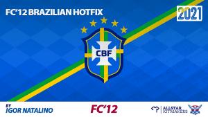 Brazilan hotfix FM21