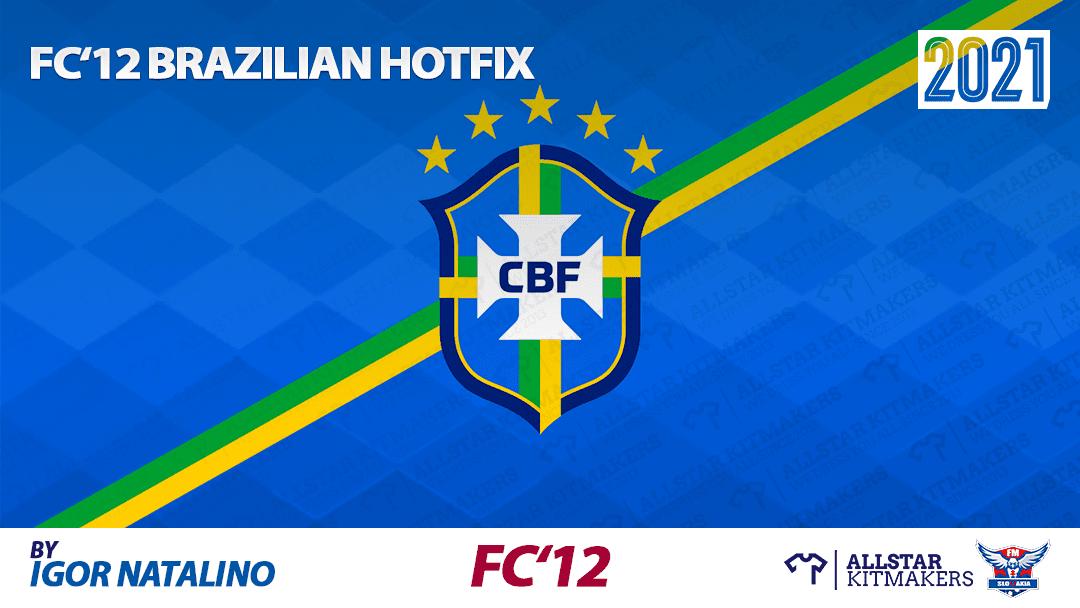 FC12 FIX 2021