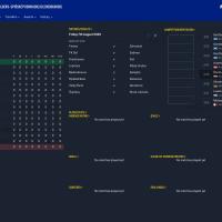 IV. Liga Vychod Sever Profile