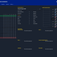 IV. Liga Zapad JV Profile