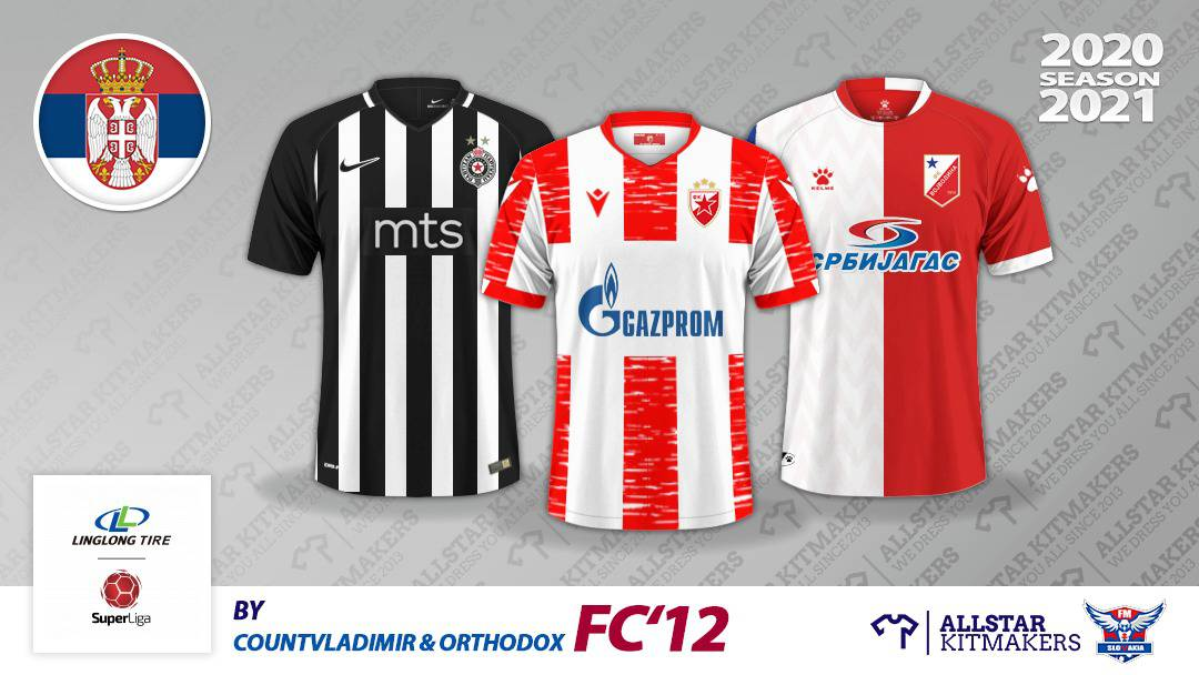 Serbia SuperLiga preview
