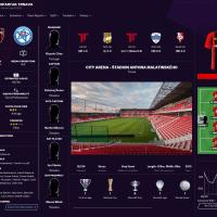 FC Spartak Trnava  Profile